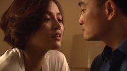 """Lửa ấm tập 34: Minh bất ngờ khi trải qua """"tình một đêm"""" với Ngọc?"""