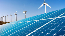 Bình Thuận xin chuyển hơn 28ha rừng tự nhiên làm nhà máy điện gió Hòa Thắng, Bộ NNPTNT nói chưa đủ điều kiện
