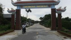 """10 năm xây dựng nông thôn mới ở Quảng Nam: Xã Duy Trung """"thay áo mới"""""""