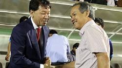 HLV Chung Hae-seong thừa nhận sự thật về cầu thủ HAGL