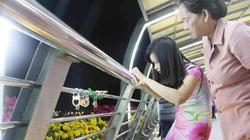 Cần Thơ: Đã cho phép gắn khóa tình yêu trên cầu đi bộ 50 tỷ đồng