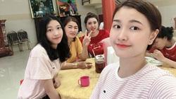 Cặp chị em bóng chuyền Việt Nam: Sắc nước hương trời, tài năng thiên phú