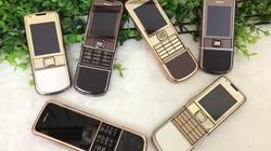 Không chỉ Vertu, điện thoại Nokia này cũng được giới doanh nhân săn lùng