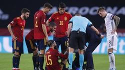 Real Madrid như ngồi trên đống lửa vì đội trưởng Sergio Ramos