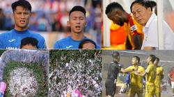 """6 scandal đậm chất """"ao làng V.League"""" năm 2020: Bầu Đệ là điểm nhấn"""