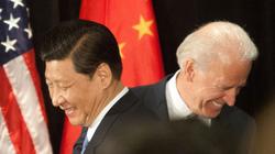 Hai kịch bản khởi động lại quan hệ Trung-Mỹ thời Joe Biden