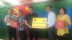 Bình Điền cùng Trung tâm Khuyến nông Quốc gia tiếp tục thực hiện Chương trình Canh tác lúa thông minh