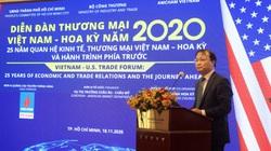 Thứ trưởng Bộ Công Thương Đỗ Thắng Hải: Nhà đầu tư Hoa Kỳ luôn được chào đón tại Việt Nam
