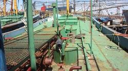 """Bình Định: 50 chủ """"tàu 67"""" nợ quá hạn hơn 300 tỷ đồng"""