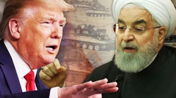 """Iran tung cảnh báo lạnh người """"dằn mặt"""" Trump"""