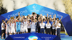 Tin tối (19/11): V.League là niềm mơ ước của cả Đông Nam Á