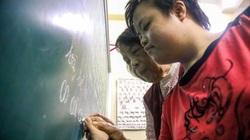 26 năm dạy dỗ trẻ thiểu năng nên người của bà giáo yêu nghề