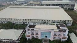 Cận cảnh dự án Ethanol Phú Thọ - nơi liên quan vụ ông Đinh La Thăng và 11 bị can bị truy tố