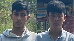 TP.HCM: Hai thiếu niên 17 tuổi tông CSGT gãy chân khai gì?