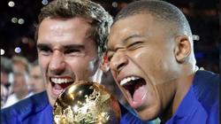 Đội tuyển đắt giá nhất EURO 2020: ĐKVĐ World Cup chỉ đứng số 2