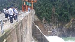 Thủy điện Thượng Nhật tích nước trái phép: Đề nghị rút giấy phép hoạt động điện lực