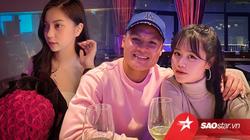 Quang Hải nói gì sau hai mối tình dang dở với Nhật Lê và Huỳnh Anh?