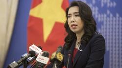 Bộ Ngoại giao trả lời về thông tin bà Hồ Thị Kim Thoa bị bắt tại Pháp