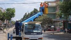 Điện lực Pleiku (PC Gia Lai): Gần 100% khách hàng sử dụng đường dây sau công tơ đảm bảo chất lượng, an toàn