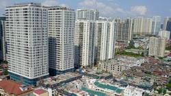 Lĩnh vực bất động sản chiếm gần 20% dư nợ tín dụng toàn nền kinh tế