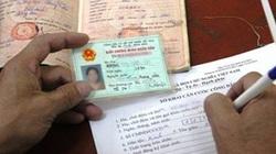 Các vấn đề phát sinh người lao động cần chú ý khi đổi thẻ Căn cước công dân