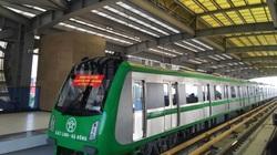 Ngày 1/5 đường sắt Cát Linh - Hà Đông chưa khai thác, Bộ GTVT mong nhân dân thông cảm