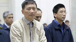 Trịnh Xuân Thanh nhờ bố đứng tên công ty để nhận chuyển nhượng đất ở Tam Đảo
