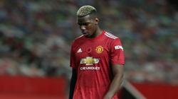 Paul Pogba thừa nhận sai lầm ngu ngốc dẫn đến thất bại của M.U