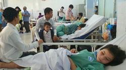Sạt lở ở Nam Trà My: Sức khỏe các bệnh nhân nặng giờ ra sao?