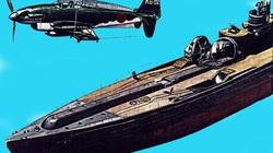Tàu ngầm I-400 - vũ khí nguy hiểm nhất của phát xít Nhật, khiến Mỹ run rẩy