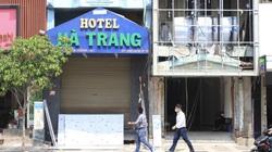 """Khách sạn trên """"đất vàng"""" Sài Gòn đóng cửa hàng loạt, ồ ạt rao bán"""