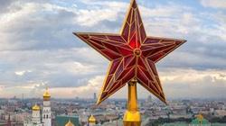 Bí mật ít người biết về những ngôi sao trên đỉnh tháp Kremlin