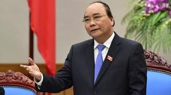 Thủ tướng Chính phủ nói về nguyên nhân sạt lở vùi lấp bộ đội và người dân ở miền Trung