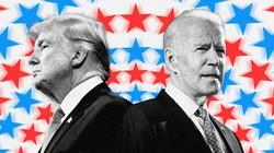 3 chỉ số cho thấy Biden phải tiếp quản nền kinh tế tồi tệ từ Trump