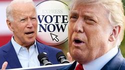 Lý do các cuộc thăm dò có thể sai, Trump có thể đánh bại Biden