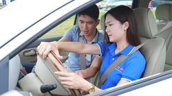 """Kĩ năng """"căn đường"""" cực chuẩn dành cho tài xế lái mới"""