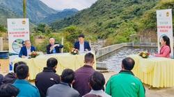 Lào Cai: Đánh thức tiềm năng nuôi cá nước lạnh, đem lại thu nhập hàng trăm tỷ đồng