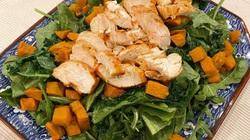 7 món salad vừa chống ngấy, vừa nhiều vitamin trong bàn ăn nhà Tăng Thanh Hà