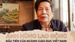 """Anh hùng Lao động Nguyễn Văn Bôn: """"Tôi cứ làm và rất ngạc nhiên khi được phong Anh hùng!"""" (Kỳ 1)"""