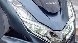"""Đây là chiếc xe ga Honda mới sẽ khiến SH 150i phải """"xuống nước"""""""