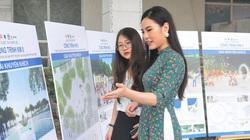 Hà Nội lấy ý kiến người dân về các phương án đặt cột mốc số 0 bên bờ hồ Gươm
