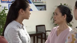 Phim Lửa ấm tập 37: Có thật Hoàng bị nhiễm HIV?