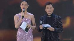 Lương Thùy Linh tiếp tục bị chê dẫn vấp váp, biểu cảm đơ cứng tại Chung kết Hoa hậu Việt Nam 2020