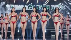 Chung kết Hoa hậu Việt Nam 2020: Top 22 thí sinh trình diễn bikini cực kì nóng bỏng