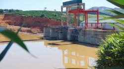Thủy điện tích nước vô lối ở tỉnh Kon Tum: Lại tự ý tích nước, vận hành máy cho chuyên gia Trung Quốc nghiệm thu