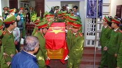 Vụ thượng úy công an Hà Nam bị đánh tử vong: Bắt giam 4 nghi phạm