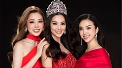 Những điểm đặc biệt sẽ có trong đêm chung kết Hoa hậu Việt Nam 2020