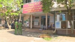 Đắk Lắk: Một cán bộ tử vong ngay tại trụ sở cơ quan kèm thư tuyệt mệnh