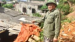 """Thanh Hoá: Đáng lo, sau vài ba cơn bão, nông dân sống dưới chân núi Cát Dương cứ """"run cầm cập"""""""