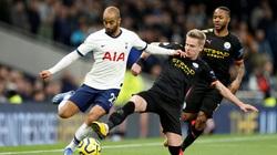 """Soi kèo, tỷ lệ cược Tottenham vs Man City: Guardiola có """"ăn"""" được Mourinho?"""